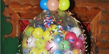 Праздник и день рождения для девочки 3 лет